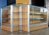 Rayons de magasin Tempered en verre avec le prix et la qualité bon marché