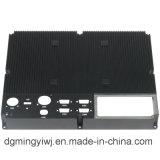Алюминиевая заливка формы впрыски широко использовала в железнодорожной сфере двигателя сделала Mingyi