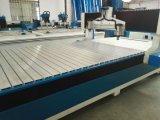 Lb二重ヘッドイタリアSpindle&日本モーターCNCの木工業のルーター