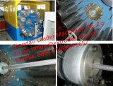 Lpxg-65/30 PVC 섬유에 의하여 강화되는 호스 밀어남 선