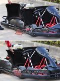 Участвовать в гонке взрослого нового поколения идет автомобили Kart/Karting при двойные места (GC2005) сделанные в Китае