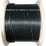 100 accoppiamenti Category 3 Telephone Cable per Outdoor Telecommunication