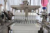 높은 Efficiency Syringes Vacuum Filling 및 Closing Machine