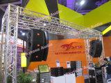 Una riga professionale esterna sistema acustico da 12 pollici di Vrx932la di schiera