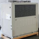 Refrigerador de agua refrigerado por agua industrial más desapasible refrescado aire más que 8HP