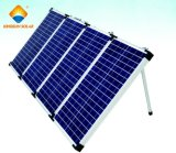модули 4-Folding Mono/поли высокой эффективности 80W-200W портативные солнечные
