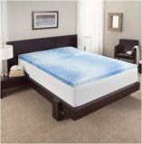 """Primeros del colchón de la espuma de la memoria del gel del mejor precio 2.5 """" para el hogar"""