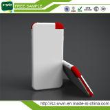 Batería de la potencia de las muestras libres 5000mAh para el item del regalo