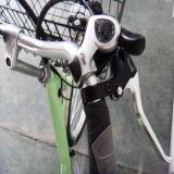"""26 """"セリウム(JSL801)が付いている安い電気バイク"""