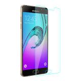 Protector de pantalla de alta calidad durable 9h para Samsung A7