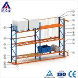 重いローディング調節可能なパレットラック倉庫の棚付け