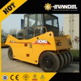 Rolo de estrada Vibratory pneumático da tonelada XP203 de XCMG 20 com baixo preço