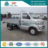 Caminhão da carga de Sinotruk Cdw 4X2 1.5t mini