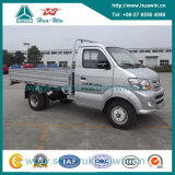 Sinotruk Cdw 4X2 1.5t Mini Cargo Truck