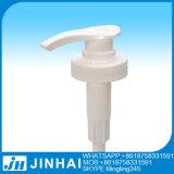33/410 оптовых белых пластичных насосов жидкостного мыла для бутылки лосьона