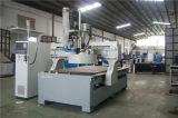 Libo PVC Plastoc MDF木製CNCのルーターLbm-2500z