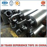 중국에 있는 직업적인 망원경 액압 실린더 제조자
