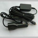 Автомобиль горячего сбывания всеобщие и заряжатель тележки с портом USB для мобильного телефона и автомобиля DVR, навигации GPS