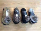 2つの様式8カラー屋内靴(RY-SL16101)