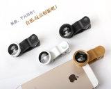 De mini Lens van de Camera Cellphone, MiniAlgemeen begrip 3 in Lens 1photo