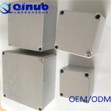 Quadratische wasserdichte Draht-umweltsmäßigverbinder der Sicherheits-IP67