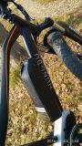 4.0 vélo de pneu de montagne de pouce 500W gros pouvoir électrique à grande vitesse de bicyclette de grand