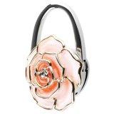 Kundenspezifische Form-Blumen-faltbare Beutel-Aufhängung