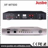 Amplificador de instrumentos Jusbe XF-M7500 alta calidad Integrated Power amplificador de potencia PA