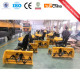 Mini Gas Snow Blower / Snow Cleaning Machine