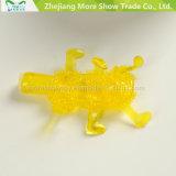 Venda por atacado Kids Soft Whistle Sticky Toys Plastic Whistle for Promotion Gift