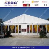 Самая новая конструкция шатра выставки