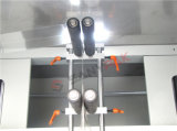 Máquina de etiquetado automática de la funda de la película de encogimiento
