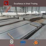 Heißes BAD walzte galvanisierte Stahlbleche kalt (CZ-S22)