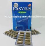 Pérdida de peso delgada fácil de la nueva venta caliente que adelgaza cápsulas de la belleza de la cápsula