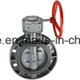 Norme industrielle de la norme ANSI JIS de la soupape DIN de PVC