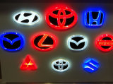 Chevrolet Cruze Malibu Epica Captiva Aveo Lova를 위한 4D 차 LED 기장 전구 LED 후방 상징