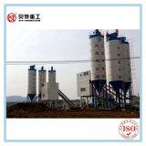 25m3/H geprijste het Groeperen van de Concrete Mixer Installatie met de Dienst Overzee
