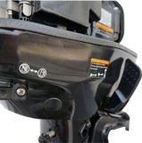F2.6bml 의 2.6HP 4 치기, 타병 통제, 풀 시작, 선체 밖 짧은 샤프트 배 모터