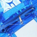Горячий мешок PVC сбывания/мешок подарка/пластичный Handbag/