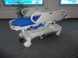 AG-HS008 ISO 세륨 판매를 위한 승인되는 병원 계기 구급차 들것