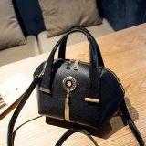 2014新しいアイテムファッション女性PUハンドバッグバッグ