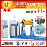Laufwerk-balancierende Maschine der Universalverbindungs-10000/20000kg (PHW-10000/20000)