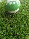 Трава циновки дерновины PE для Landscaping синтетическая лужайка