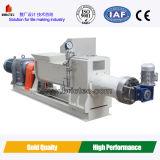 Автоматическая машина изготавливания кирпича