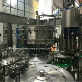 Imbottigliatrice della soda dell'acqua gassosa automatica della bevanda