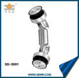 Разъем высокого качества SUS304 угловойой для раздвижной двери