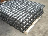 corrente do rolo de 48A-4, do aço 210-4 inoxidável e as rodas dentadas como a corrente da transmissão