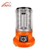 APG 2 in 1 riscaldatore esterno portatile del riscaldatore a gas di LPG/Nature