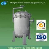 Het Chinese Goedkope Systeem van de Filter van het Water met SGS Certificatie