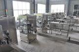 Automatische doppelte Hauptflascheheiße Shrink-Hülsen-Etikettiermaschine